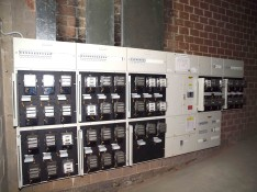 Apartment Block Replacement New Main Switchboard