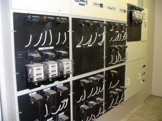 New Main Switchboard for Suburban Main Shopping Centre & Offices